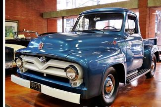 1955 Ford F100 F-100 San Diego, California