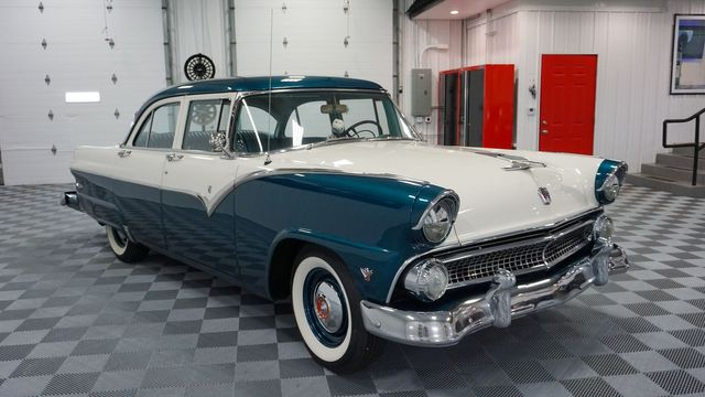 1955 Ford Mainline Fairlane in North East, PA 16428