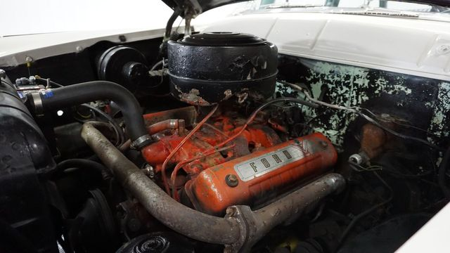 1955 Ford Mainline Fairlane in Erie, PA 16428