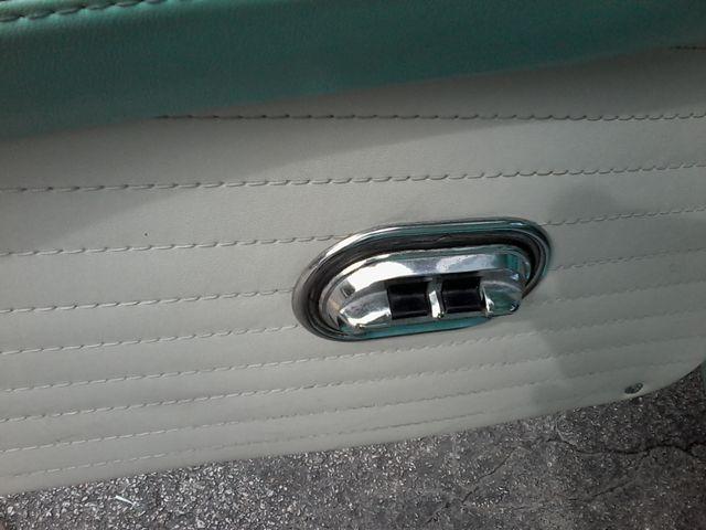 1955 Ford Thunderbird Convertible Boerne, Texas 20