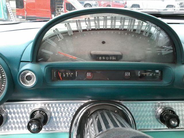 1955 Ford Thunderbird Convertible Boerne, Texas 22