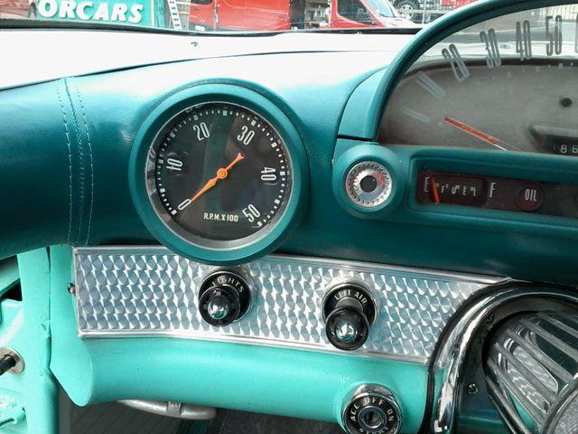 1955 Ford Thunderbird Convertible Boerne, Texas 23