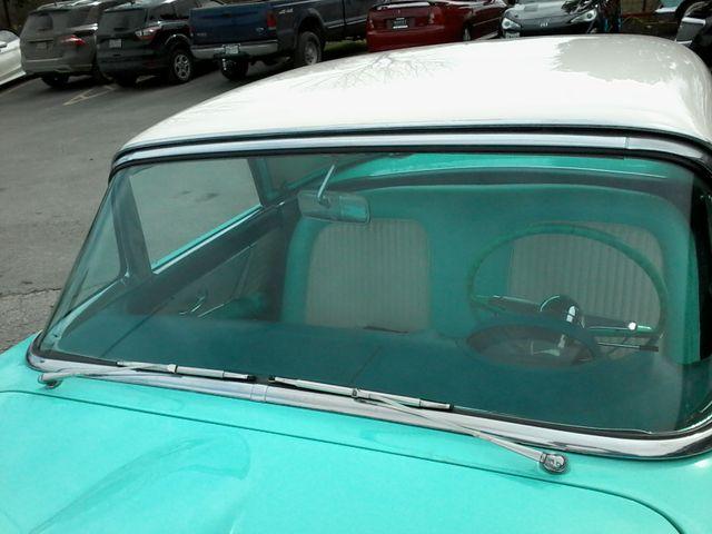 1955 Ford Thunderbird Convertible Boerne, Texas 36
