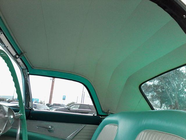 1955 Ford Thunderbird Convertible Boerne, Texas 37