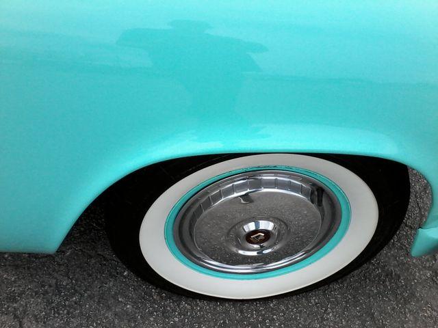 1955 Ford Thunderbird Convertible Boerne, Texas 43