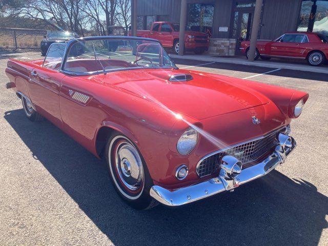 1955 Ford Thunderbird in Boerne, Texas 78006