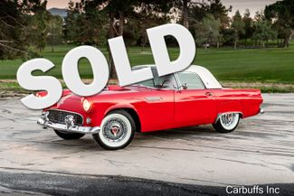 1955 Ford Thunderbird  | Concord, CA | Carbuffs in Concord