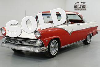 1955 Ford VICTORIA in Denver CO