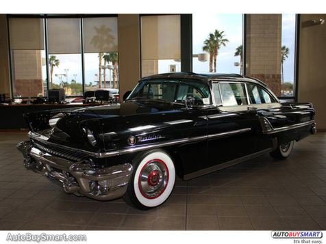1955 Mercury Montclair 8 Cyl in Las Vegas, NV