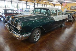 1955 Pontiac Chieftain Blanchard, Oklahoma 1