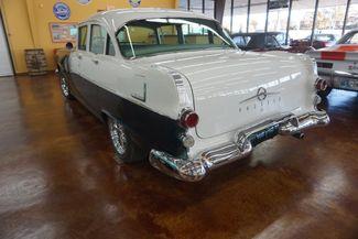 1955 Pontiac Chieftain Blanchard, Oklahoma 2