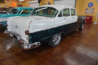 1955 Pontiac Chieftain Blanchard, Oklahoma 4
