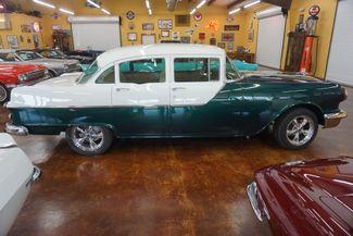 1955 Pontiac Chieftain Blanchard, Oklahoma 5