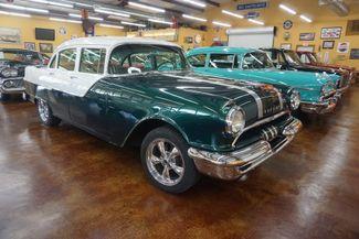 1955 Pontiac Chieftain Blanchard, Oklahoma 6