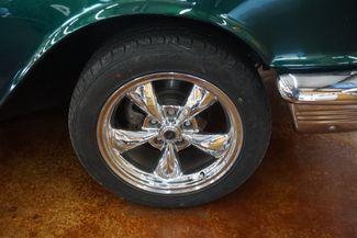 1955 Pontiac Chieftain Blanchard, Oklahoma 8