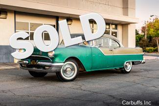 1955 Pontiac Star Chief Coupe | Concord, CA | Carbuffs in Concord