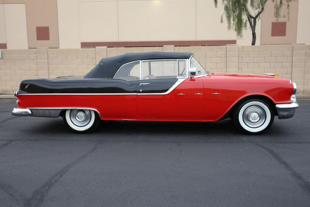 1955 Pontiac Star Chief Phoenix, AZ 1