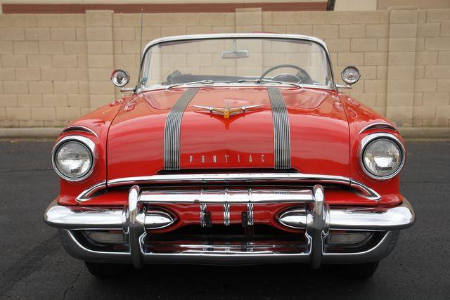 1955 Pontiac Star Chief Phoenix, AZ 10