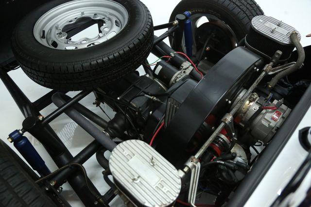 1955 Porsche 550 Spyder Convt Houston, Texas 24