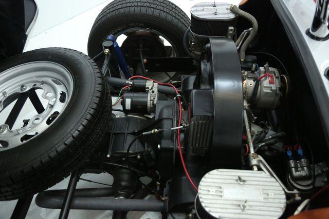 1955 Porsche 550 Spyder Convt Houston, Texas 25