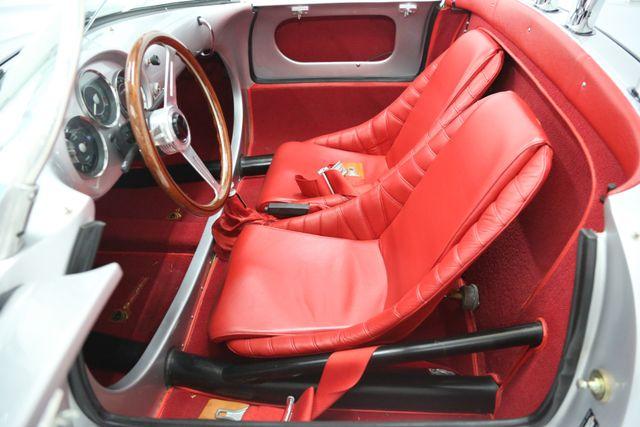 1955 Porsche 550 Spyder Convt Houston, Texas 19
