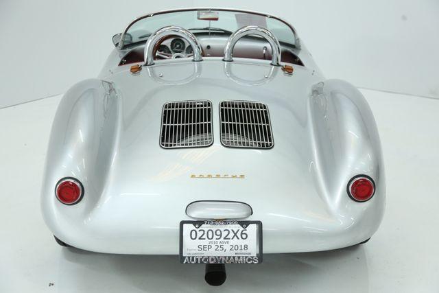 1955 Porsche 550 Spyder Convt Houston, Texas 14