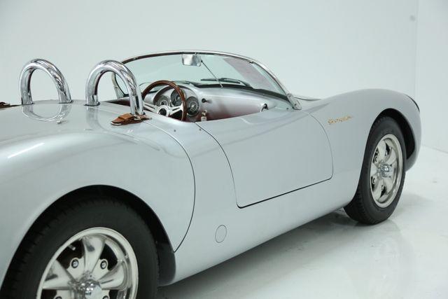 1955 Porsche 550 Spyder Convt Houston, Texas 11