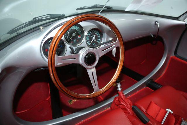 1955 Porsche 550 Spyder Convt Houston, Texas 18