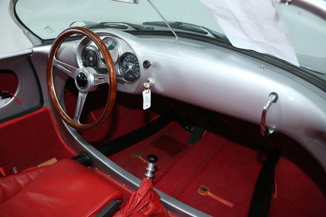 1955 Porsche 550 Spyder Convt Houston, Texas 22