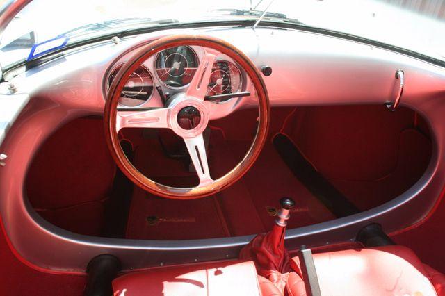 1955 Porsche 550 Spyder Convt Houston, Texas 10