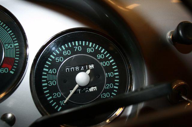 1955 Porsche 550 Spyder Convt Houston, Texas 13