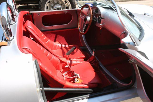 1955 Porsche 550 Spyder Convt Houston, Texas 8
