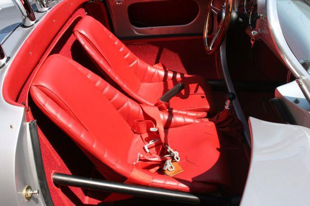 1955 Porsche 550 Spyder Convt Houston, Texas 9