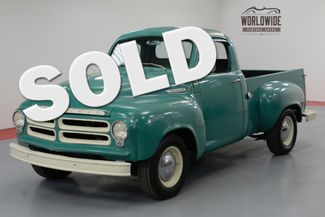 1955 Studebaker PICKUP in Denver CO