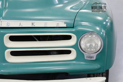 1955 Studebaker PICKUP RESTORED! V8! VERY RARE E7! OVERDRIVE! DISC   Denver, CO   Worldwide Vintage Autos in Denver, CO