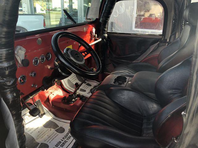 1955 Willys CJ5 x in Missoula, MT 59801