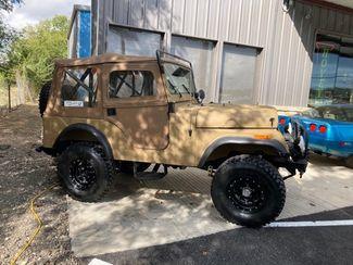 1955 Willys Jeep CJ5 in Boerne, Texas 78006