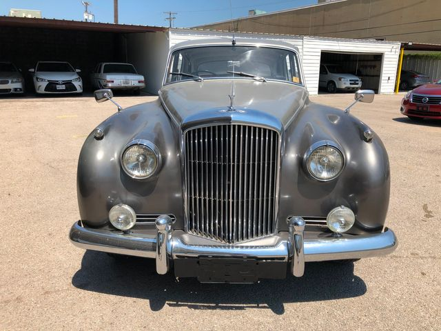 1956 Bentley S1 in Addison, TX 75001