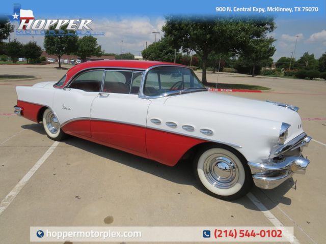 1956 Buick Super Riviera