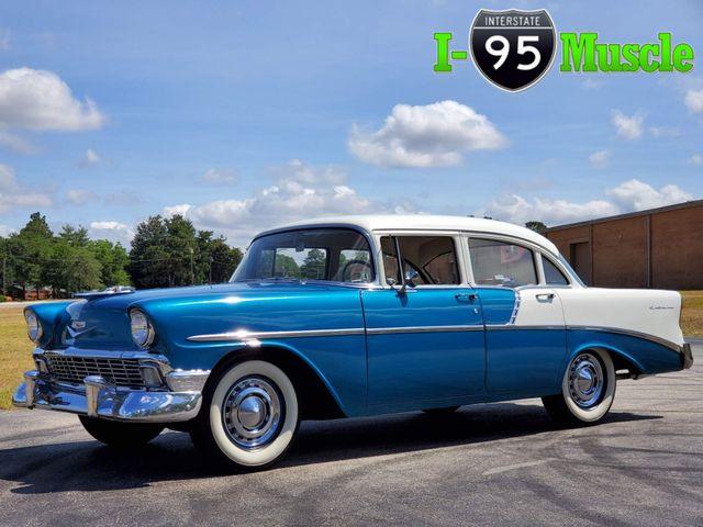 1956 Chevrolet 210 Sedan