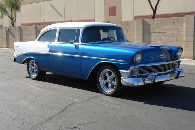 1956 Chevrolet 210 Phoenix, AZ