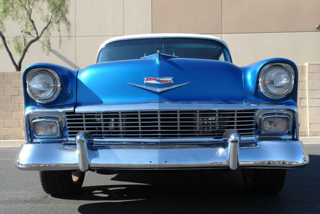1956 Chevrolet 210 Phoenix, AZ 10