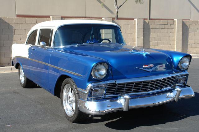 1956 Chevrolet 210 Phoenix, AZ 11