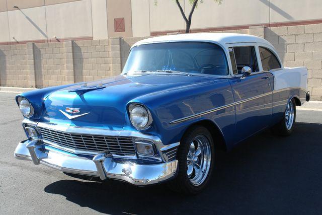 1956 Chevrolet 210 Phoenix, AZ 12