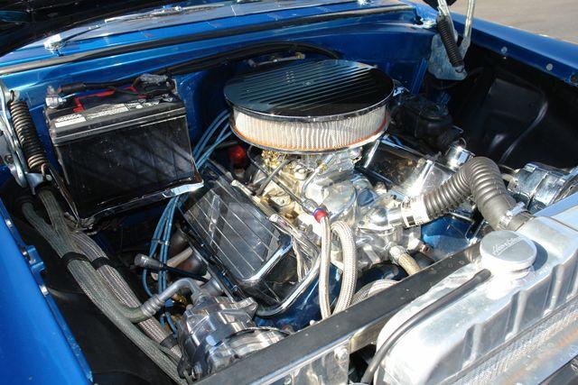 1956 Chevrolet 210 Phoenix, AZ 15