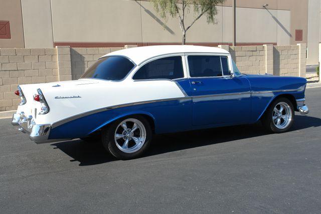 1956 Chevrolet 210 Phoenix, AZ 2