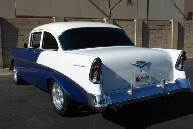 1956 Chevrolet 210 Phoenix, AZ 21