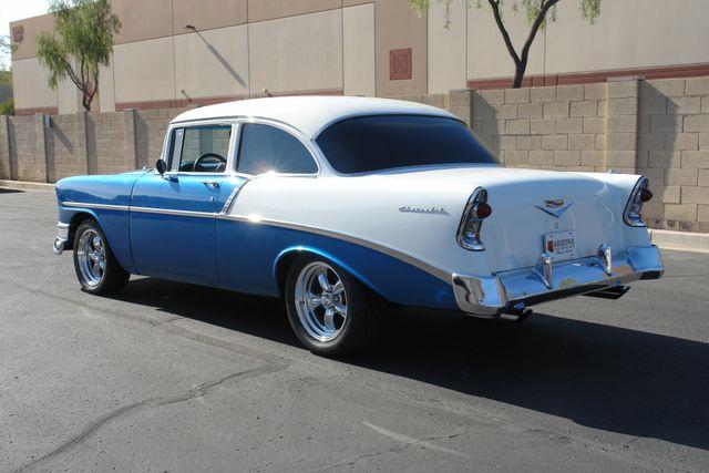 1956 Chevrolet 210 Phoenix, AZ 4