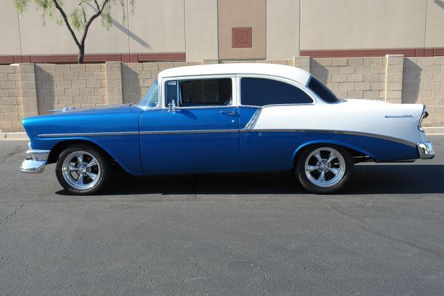 1956 Chevrolet 210 Phoenix, AZ 5