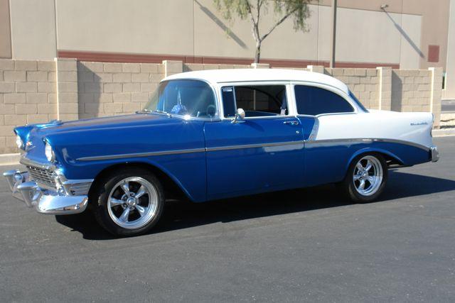 1956 Chevrolet 210 Phoenix, AZ 6